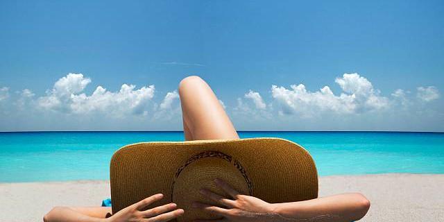 proteggere la pelle dai raggi UV