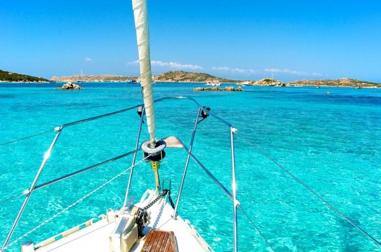 Lineabio360-barca a vela