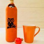 Gufo-arancio